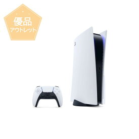【新品】SONY PlayStation5 本体 デジタル・エディション 国内正規品