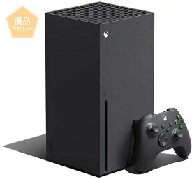 【新品】Microsoft Xbox Series X 黒