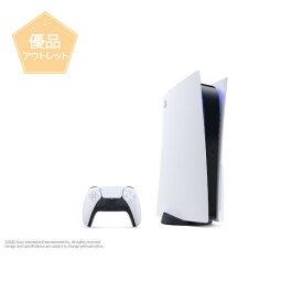 【新品】 SONY PlayStation5 本体 ディスクドライブ搭載モデル