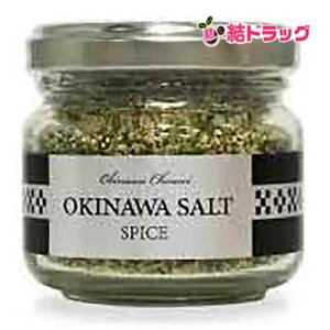 沖縄ソルト スパイス×10個セット【送料無料】