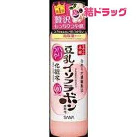 サナ なめらか本舗 ハリつや化粧水 N(200mL)