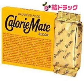 カロリーメイト ブロック チーズ味(4本入(80g))