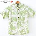 楽天市場 メンズファッション アロハシャツ 新品 Hibiscus Collection Earth Drops