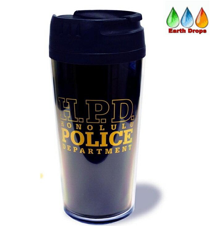 【ホノルル警察/H・P・Dデザイン】ハワイアンデザインタンブラー水筒・ボトル・保冷HPD/プレゼントにもオススメ!【ハワイ仕入れ】Hawaii Five-0