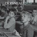 ドレジャー【ラージカレンダー】DOISNEAU(79007932)2020年カレンダー(壁掛けタイプ)ロベール・ドアノー/写真家/作…