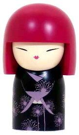 kimmidoll(キミドール)【ドール(L)】SEIKO(セイコ)(TGKFL006)こけし人形/フィギュア/かわいい/おしゃれ/輸入雑貨/オーストラリア生まれ