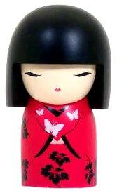 kimmidoll(キミドール)【ドール(L)】BENI(ベニ)(TGKFL008)こけし人形/フィギュア/かわいい/おしゃれ/輸入雑貨/オーストラリア生まれ