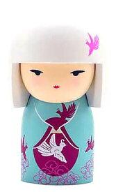 kimmidoll(キミドール)【ドール(L)】YOSHI(ヨシ)(TGKFL036)こけし人形/フィギュア/かわいい/おしゃれ/輸入雑貨/オーストラリア生まれ