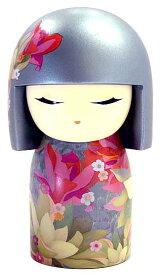 kimmidoll(キミドール)【ドール(L)】TAKARA(タカラ)(TGKFL100)こけし人形/フィギュア/かわいい/おしゃれ/輸入雑貨/オーストラリア生まれ
