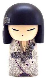 kimmidoll(キミドール)【ドール(L)】MOMOKO(モモコ)(TGKFL105)こけし人形/フィギュア/かわいい/おしゃれ/輸入雑貨/オーストラリア生まれ