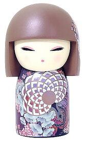 kimmidoll(キミドール)【ドール(L)】AIRI(アイリ)(TGKFL118)こけし人形/フィギュア/かわいい/おしゃれ/輸入雑貨/オーストラリア生まれ
