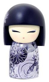 kimmidoll(キミドール)【ドール(L)】MISAYO(ミサヨ)(TGKFL131)こけし人形/フィギュア/かわいい/おしゃれ/輸入雑貨/オーストラリア生まれ