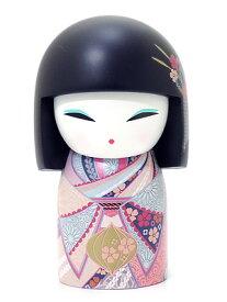 kimmidoll(キミドール)【ドール(L)】MAKI(マキ)(TGKFL135)こけし人形/フィギュア/かわいい/おしゃれ/輸入雑貨/オーストラリア生まれ