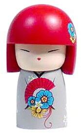 kimmidoll(キミドール)【ドール(S)】KANA(カナ)(TGKFS040)こけし人形/フィギュア/かわいい/おしゃれ/輸入雑貨/オーストラリア生まれ
