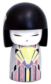 kimmidoll(キミドール)【ドール(S)】SAEKO(サエコ)(TGKFS073)こけし人形/フィギュア/かわいい/おしゃれ/輸入雑貨/オーストラリア生まれ