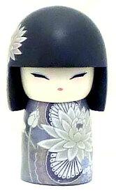 kimmidoll(キミドール)【ドール(S)】MOMO(モモ)(TGKFS084)こけし人形/フィギュア/かわいい/おしゃれ/輸入雑貨/オーストラリア生まれ