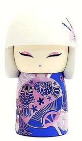kimmidoll(キミドール)【ドール(S)】EIKA(エイカ)(TGKFS105)こけし人形/フィギュア/かわいい/おしゃれ/輸入雑貨/オーストラリア生まれ