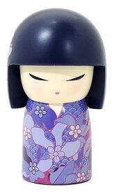 kimmidoll(キミドール)【ドール(S)】MIEKA(ミエカ)(TGKFS121)こけし人形/フィギュア/かわいい/おしゃれ/輸入雑貨/オーストラリア生まれ