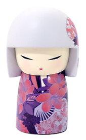 kimmidoll(キミドール)【ドール(S)】AKI(アキ)(TGKFS123)こけし人形/フィギュア/かわいい/おしゃれ/輸入雑貨/オーストラリア生まれ