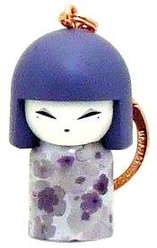 kimmidoll(キミドール)【キーホルダー】RENKO(レンコ)(TGKK180)こけし人形/フィギュア/かわいい/おしゃれ/輸入雑貨/オーストラリア生まれ