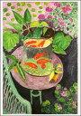 ポストカード 【アート】 マティス「金魚」【148×105mm】(VD8315)