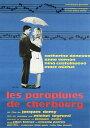 ポストカード 【シネマ】「シェルブールの雨傘」(恋愛映画)「カトリーヌ・ドヌーヴ」(女優)「ニーノ・カステルヌ…