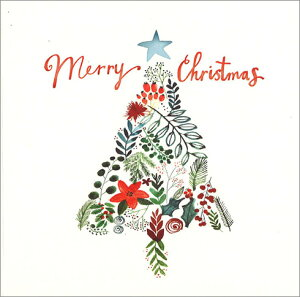 カード 画像 クリスマス クリスマスカードを子供と手作り!「マステ」や「飛び出す」真似したいデザイン10選 [ママリ]