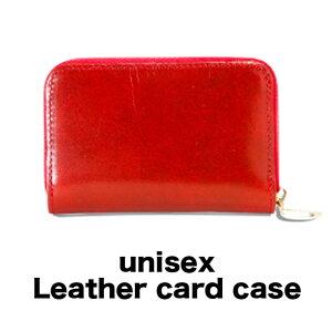 値下げしました!ラッピング無料還元中!【即出荷】オリジナル 5色 本牛革 11ポケット付き じゃばら 軽量 カードケース クレジットカード入れ ポイントカード 名刺入れに 名刺ケース 使い