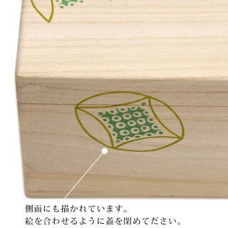 裁縫箱桐箱お針箱