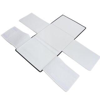 携帯用たとう紙大容量