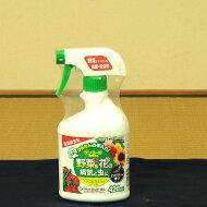 消毒:サンヨール液剤AL420ml