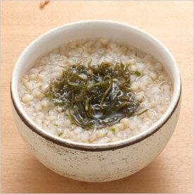 【1食あたり88kcal】スリム玄米「がごめ昆布雑炊」×10袋