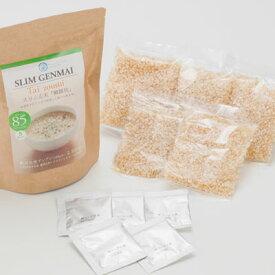 【送料無料・15食分】レジスタントスターチ米「鯛雑炊」5食×3袋セット