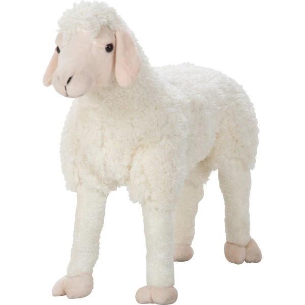 ぬいぐるみスツールヒツジBW00199-26-71041羊 ひつじ