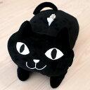 猫型ティッシュボックスカバー「ネコマンジュウ」猫ぬいぐるみ型ティッシュボックスカバー(ティッシュボックスケース 猫雑貨 ねこ雑貨…