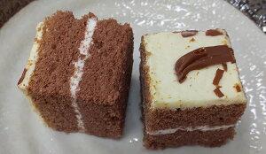 洋菓子 シートケーキカット( チョコバナナ )1枚(約750g)66カット ×12枚(枚2,200円税別)業務用 冷凍 ヤヨイ