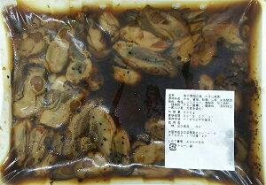 珍味 かき山椒煮 500g(約50粒)×20P(P1780円税別)業務用 ヤヨイ