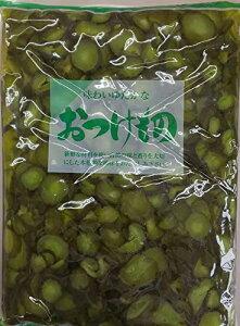 徳用 青かっぱ 1kg×32P(P260円税別)漬物 醤油漬け きゅうり 業務用 ヤヨイ
