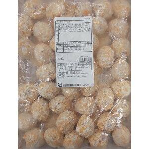 紅芋チーズインボール(紅芋団子)1kg×10P(P1760円税別)冷凍 業務用 ヤヨイ