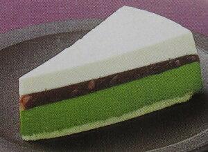 フレック 抹茶のチーズケーキ 6個(個193円税別)×12箱 冷凍ケーキ 業務用 ヤヨイ