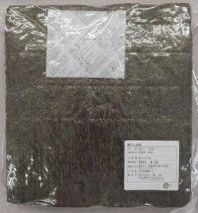国産 焼きのり 寿司用 B 100枚×10P(P2,250円税別)海苔 下記にて「A・上」も記載中です。業務用 ヤヨイ