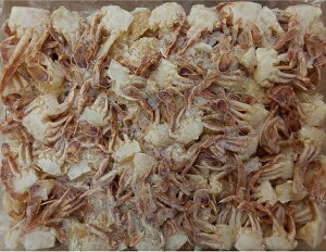 切り平爪蟹 1kg(約300-400肩)×12P(P1000円税別) 加熱用 激安 業務用 ヤヨイ