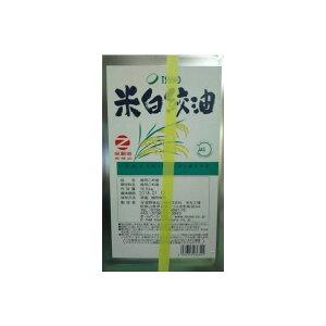 築野食品 米白絞油 16.5kg缶(缶5630円税別)国産 業務用 ヤヨイ
