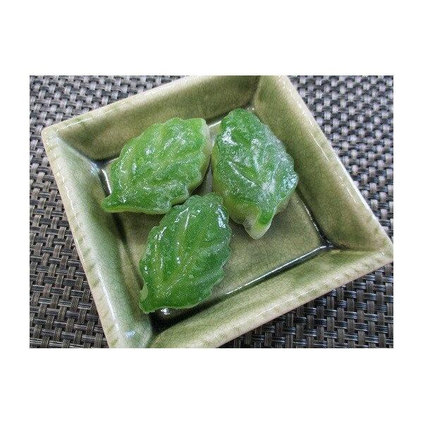 煮物 冬瓜木の葉 50個(1個約13.5g)x20P(P884円税別) 業務用 ヤヨイ