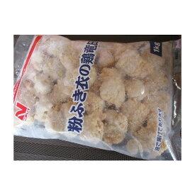 ニチレイ 粉ふき衣の鶏竜田揚げ 1kgx12P(P1110円税別)業務用 ヤヨイ 人気商品