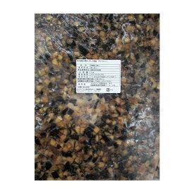 素材 冷凍大黒本しめじ(ダイスカット)約1kg×10P(P3,110円税別)業務用 ヤヨイ