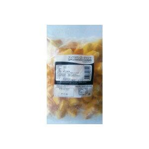 アスク 冷凍アップルマンゴーチャンク 1kgx10袋(袋858円税別)トロピカルマリア 業務用 ヤヨイ