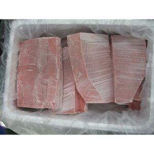 刺身用 冷凍キハダマグロ(血合無し、皮なし)6kg入(kg3380円税別)業務用 ヤヨイ