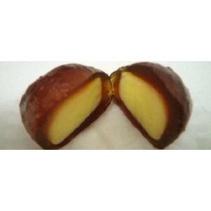 冷凍和生菓子 ミニ黒糖プリン風味 20個(個27.3円税別)×28パック 業務用 ヤヨイ