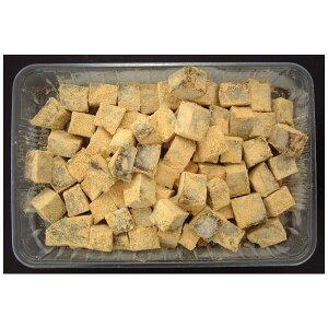冷凍和生菓子 わらび餅(黒糖)1kg×12P(P680円税別)業務用 ヤヨイ